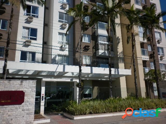Residencial vesúvio - apartamento a venda no bairro água verde - blumenau, sc - ref.: 219