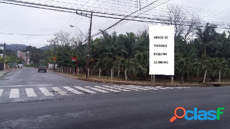 Terreno a venda no bairro itoupava central - blumenau, sc - ref.: 316