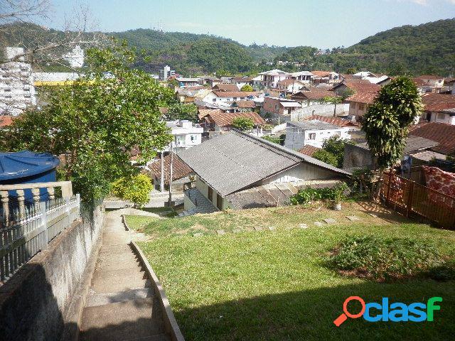 Terreno a venda no bairro itoupava norte - blumenau, sc - ref.: 324-t