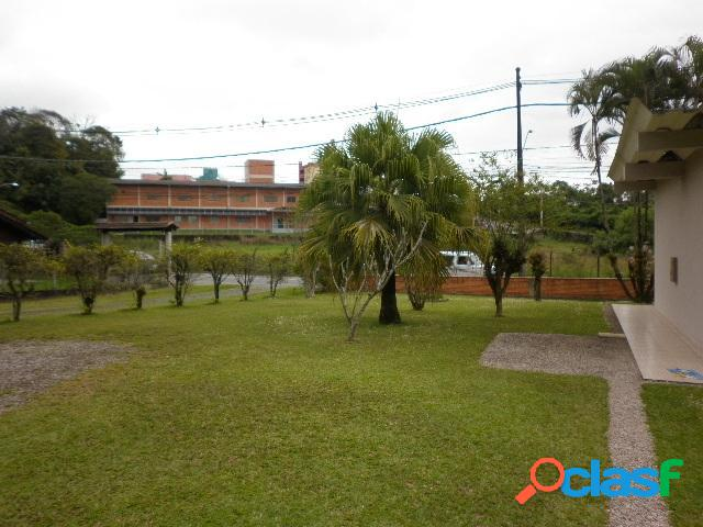 Terreno para galpão ou prédio comercial - galpão a venda no bairro água verde - blumenau, sc - ref.: 229