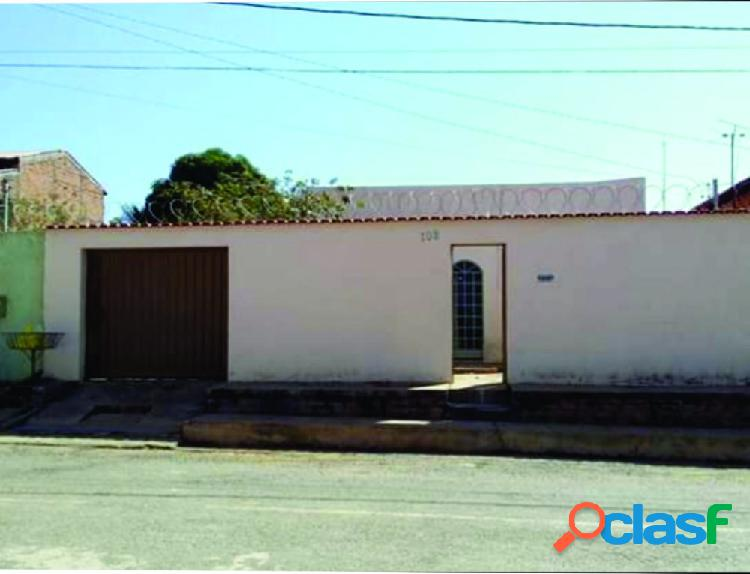 Casa a venda no planalto - casa a venda no bairro planalto - janaúba, mg - ref.: sl38515