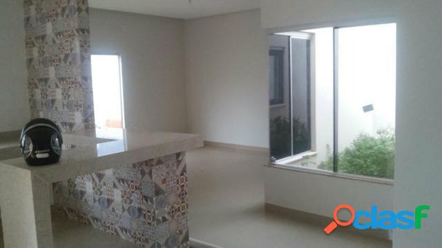 Casa nova no porcelanato - casa a venda no bairro vila isaias - janaúba, mg - ref.: li93316