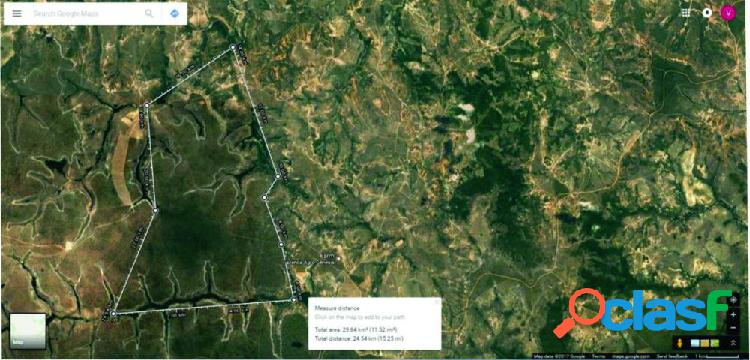 Fazenda no município de santa fé de minas. - fazenda a venda no bairro zona rural - santa fé de minas, mg - ref.: lni88546