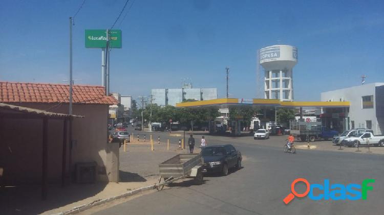 Ponto comercial a venda na av. marechal deodoro - ponto comercial a venda no bairro centro - janaúba, mg - ref.: sl63304