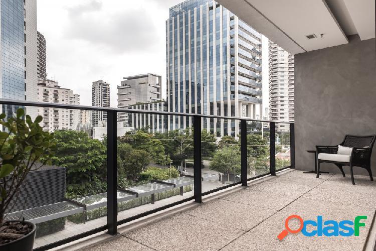Apartamento 101,53m² na vila olímpia em são paulo - apartamento a venda no bairro vila olímpia - são paulo, sp - ref.: a-51526