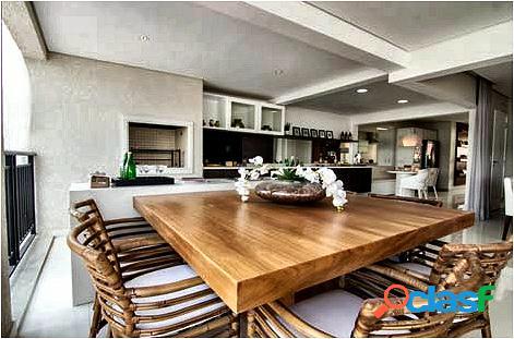 Apartamento de 244m², 4 suítes em perdizes - apartamento alto padrão a venda no bairro água branca - são paulo, sp - ref.: a-07830