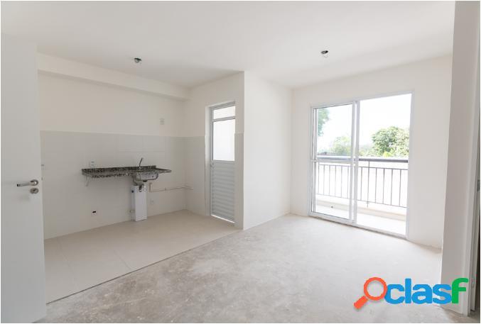 Apartamento de 52m² em pirituba são paulo - apartamento a venda no bairro jardim íris - são paulo, sp - ref.: a-55163
