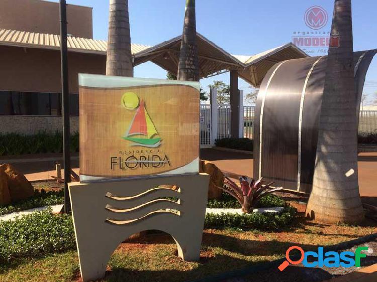 Residencial florida iracemapolis - terreno em condomínio a venda no bairro residencial florida - iracemapolis, sp - ref.: bf74006