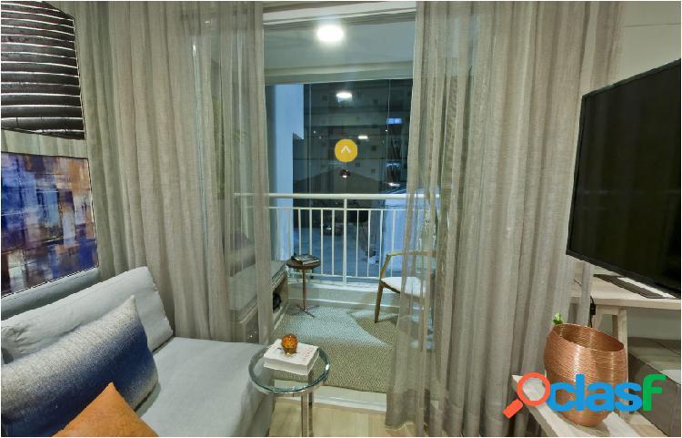 Apartamento de 2 dormitórios 50m² bela vista / paulista - apartamento a venda no bairro bela vista - são paulo, sp - ref.: a-20740