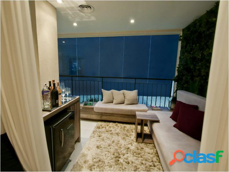 Apartamento de 67,71m² pompéia / vl madalena - apartamento a venda no bairro vila pompéia - são paulo, sp - ref.: a-69819