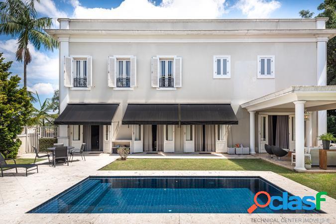 Casa 545m² jardim guedala, morumbi, são paulo - casa alto padrão a venda no bairro jardim guedala - são paulo, sp - ref.: a-18312