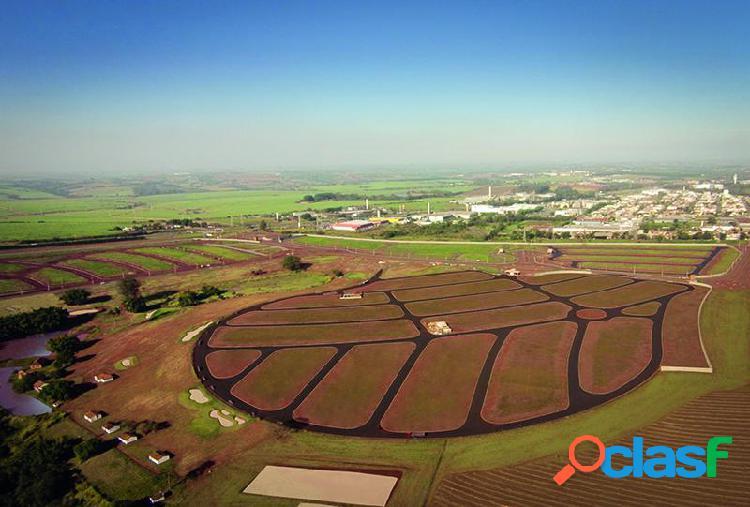 Fazenda itapema - terreno em condomínio a venda no bairro fazenda itapema - limeira, sp - ref.: bf57799