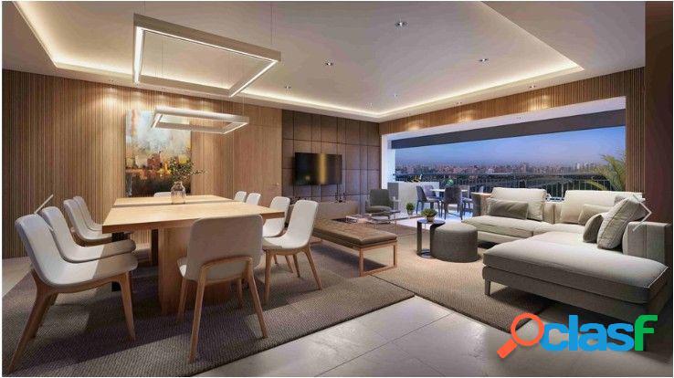 Apartamentos 156m² no butantã em são paulo - apartamento em lançamentos no bairro butantã - são paulo, sp - ref.: a-36518