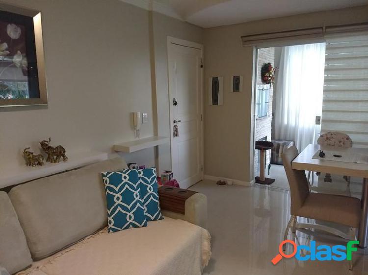 Ilha de santorini - apartamento a venda no bairro salto do norte - blumenau, sc - ref.: 457