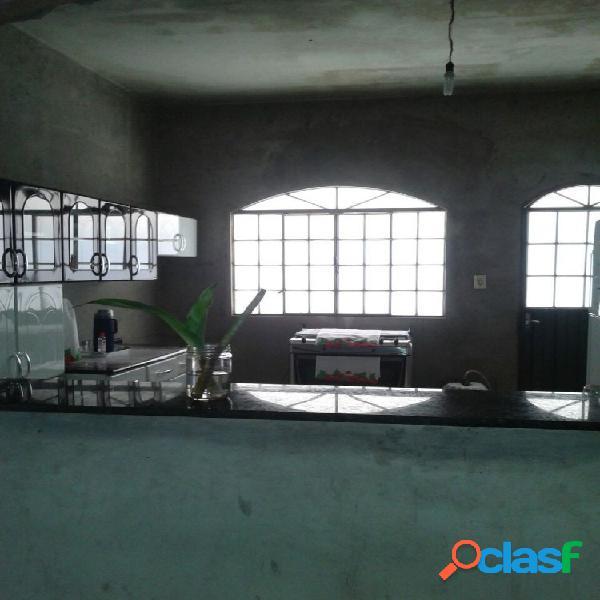 Casa grande c/ ponto comercial - venda ou troca - casa a venda no bairro rio novo - janaúba, mg - ref.: sl36365