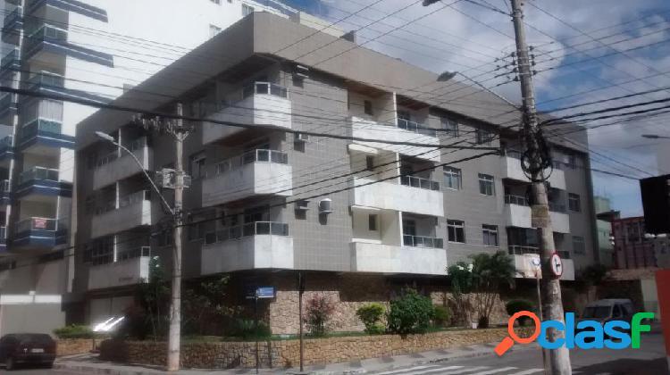 Edifício santa izabel - apartamento a venda no bairro praia do morro - guarapari, es - ref.: venda-18