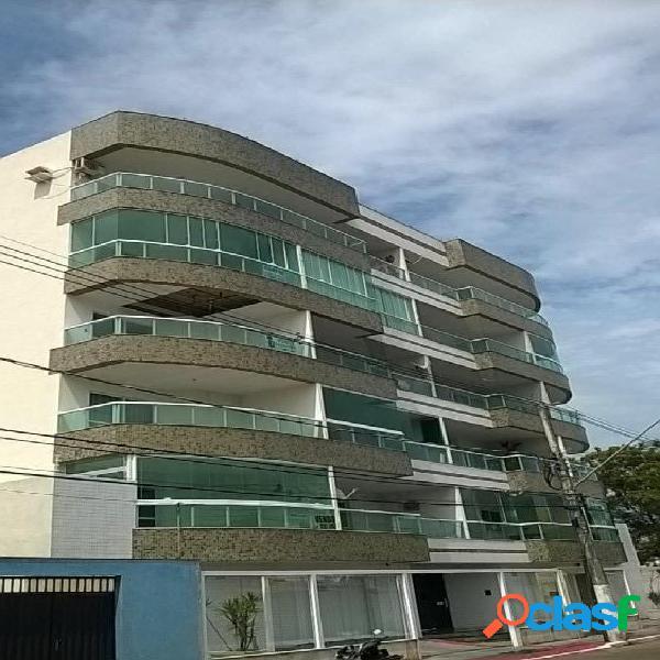 Edifício villa do mar - apartamento para aluguel no bairro praia do morro - guarapari, es - ref.: anual-02