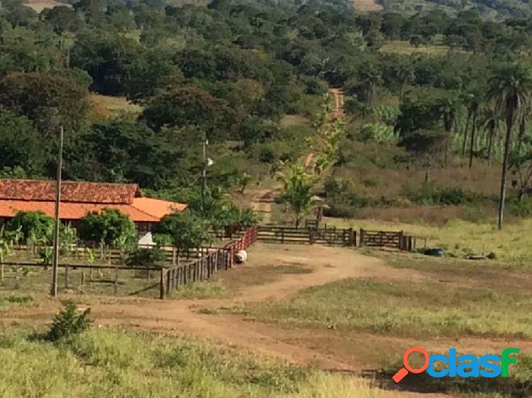 Fazenda a venda em lassance - fazenda a venda no bairro zona rural - lassance, mg - ref.: sl77089