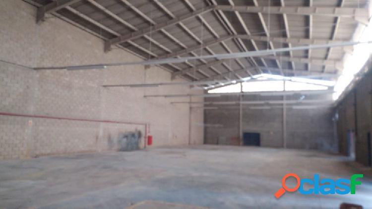 Galpão Industrial 1000 m² - Galpão para Aluguel no bairro Santa Julia - Itupeva, SP - Ref.: PI55748