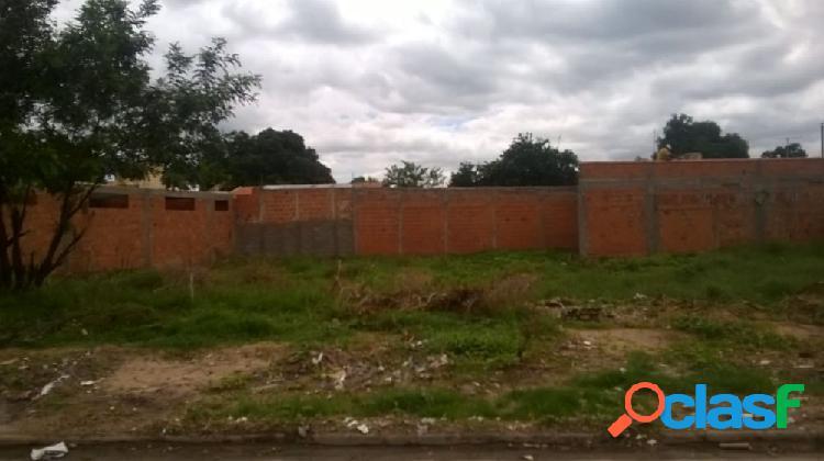 Lote escriturado na rua afonso pena - lote a venda no bairro santo antônio - janaúba, mg - ref.: sl16275