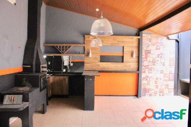 Casa a venda no bairro água verde - blumenau, sc - ref.: 501