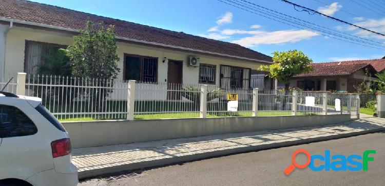 Casa a venda no bairro do salto - blumenau, sc - ref.: 473