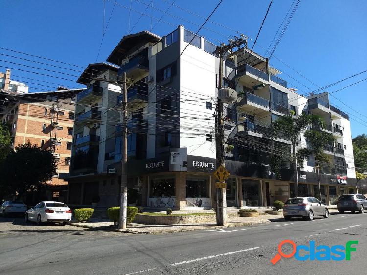 Condomínio solar das acácias - apartamento a venda no bairro vila nova - blumenau, sc - ref.: 493