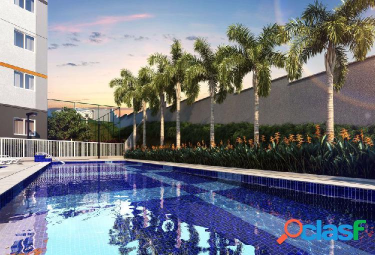 Lançamento vibra estação capão redondo - apartamento a venda no bairro parque maria helena - são paulo, sp - ref.: cl40872
