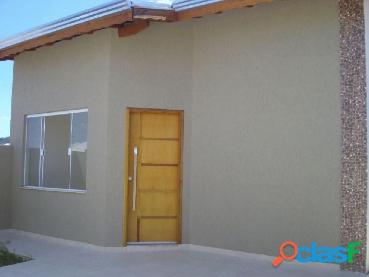 Linda casa 03 dormitórios - Terra Brasilis - Casa a Venda no bairro Terra Brasilis - Itupeva, SP - Ref.: PI89202