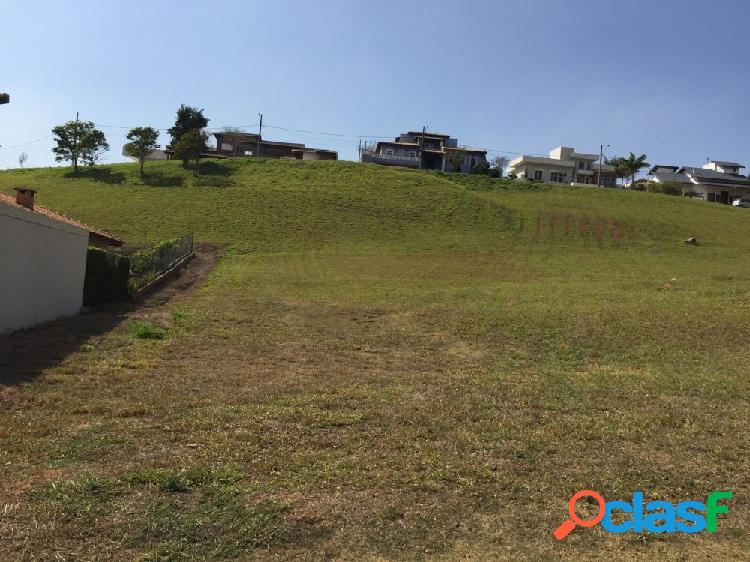 Lindo terreno 1000 m2 - residencial dos lagos - terreno a venda no bairro residencial dos lagos - itupeva, sp - ref.: pi68045