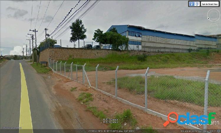 Terreno Industrial 21.300 m² em Itupeva - Terreno a Venda no bairro Paineiras - Itupeva, SP - Ref.: PI58406