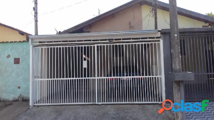 Casa à venda no parque jatobá em sumaré - casa a venda no bairro parque jatoba - sumaré, sp - ref.: co18840