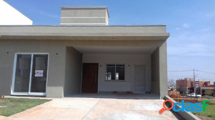 Casa térrea à venda condomínio residencial real park sumaré - casa em condomínio a venda no bairro residencial real parque sumaré - sumaré, sp - ref.: co27553
