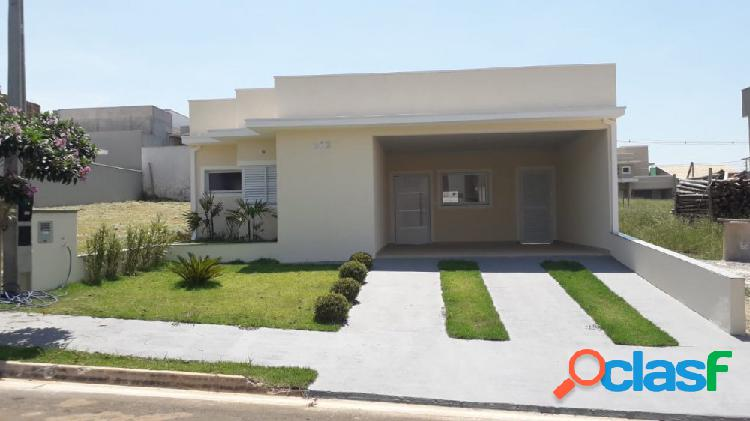 Casa térrea à venda condomínio residencial real park sumaré - casa em condomínio a venda no bairro residencial real parque sumaré - sumaré, sp - ref.: co66478