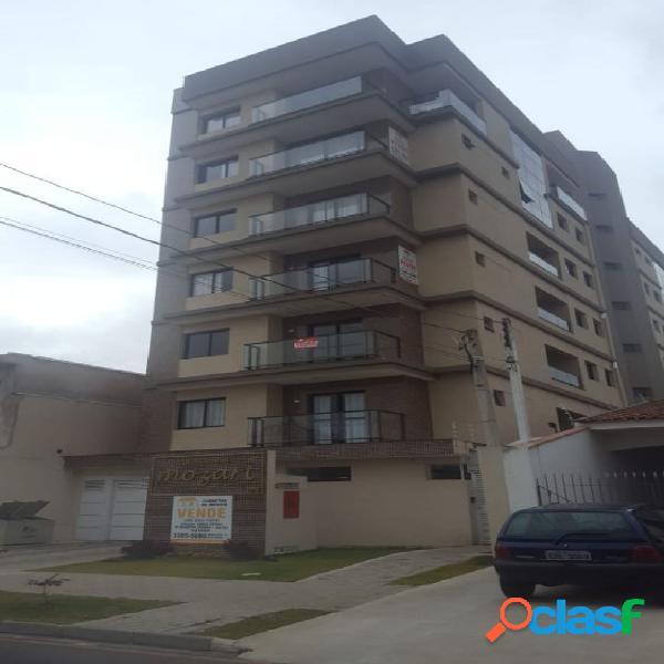 Venda apto residencial mozart - apartamento a venda no bairro centro - são josé dos pinhais, pr - ref.: apv010