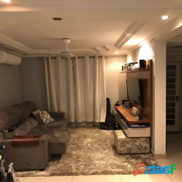Casa à venda em condomínio no bairro vila flora de sumaré - casa em condomínio a venda no bairro parque villa flores - sumaré, sp - ref.: co87286