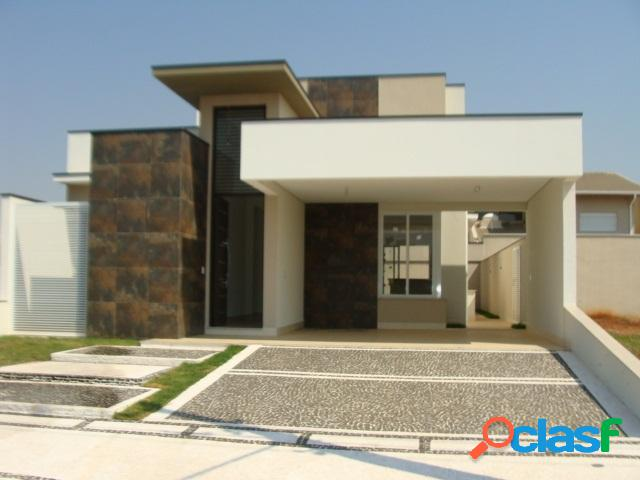 Casa térrea à venda condomínio residencial real park sumaré - casa em condomínio a venda no bairro residencial real parque sumaré - sumaré, sp - ref.: co38679