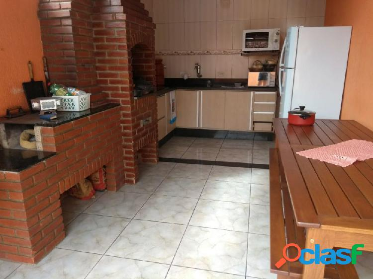 Cidade edson - sobrado a venda no bairro cidade edson - suzano, sp - ref.: pro16