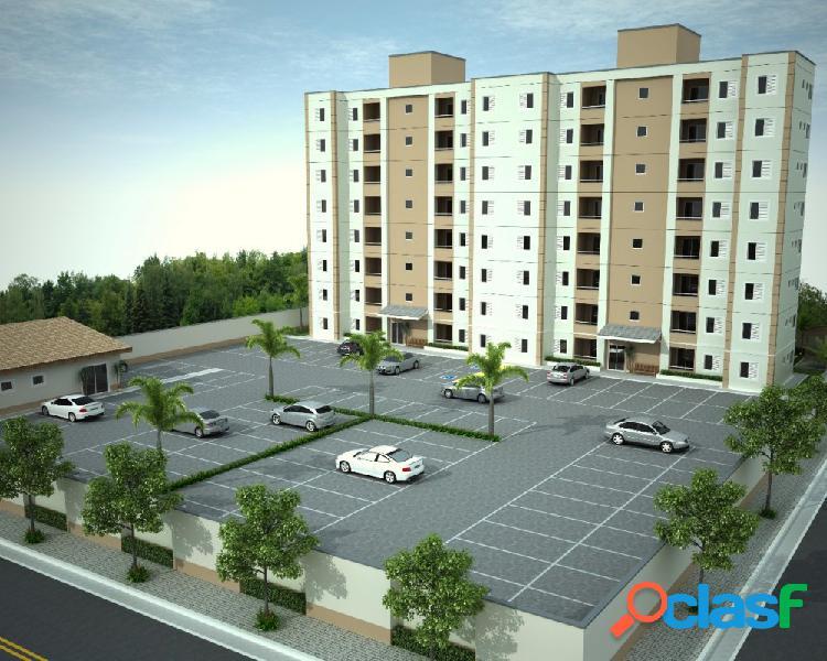 Residencial Costa Rica - Apartamento a Venda no bairro Vila Urupês - Suzano, SP - Ref.: LAN01