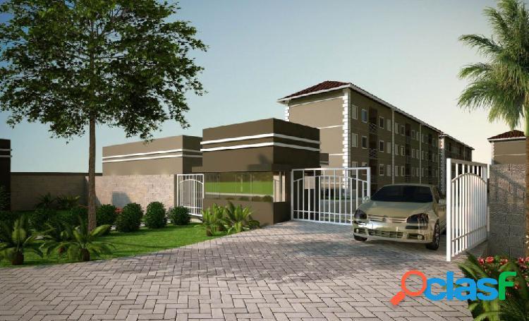 Residencial prediletto suzano - apartamento a venda no bairro parque santa rosa - suzano, sp - ref.: lan07