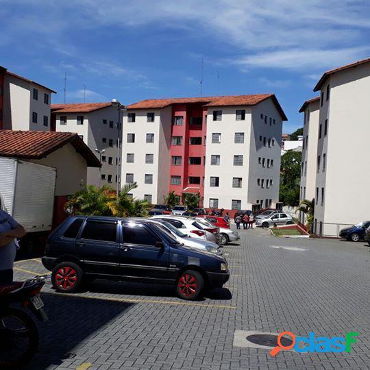 Residencial Recanto dos Pinheiros - Apartamento a Venda no bairro Parque Santana - Mogi das Cruzes, SP - Ref.: PRO08