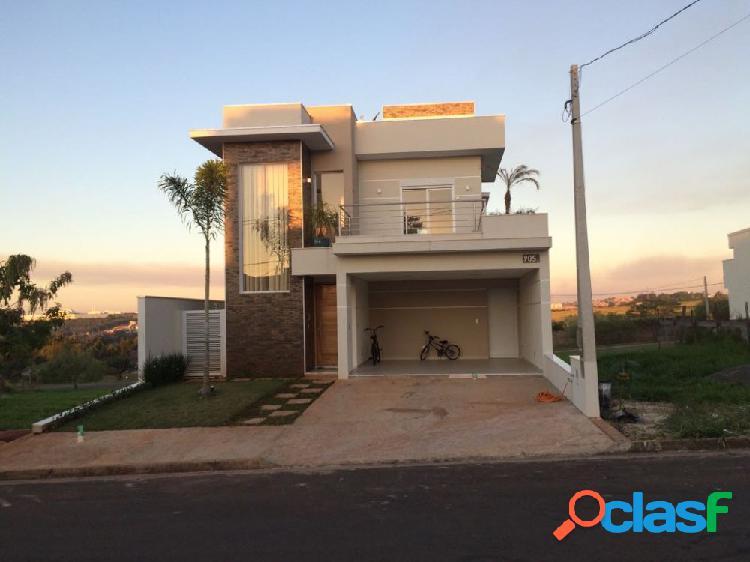 Sobrado à venda condomínio residencial real park sumaré - sobrado a venda no bairro residencial real parque sumaré - sumaré, sp - ref.: co64089