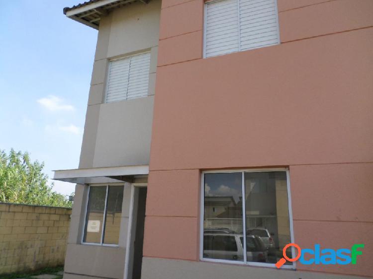Vila nova horizonte - casa em condomínio a venda no bairro jardim imperador - suzano, sp - ref.: pro14
