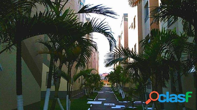 Condomínio portal das artes - apartamento a venda no bairro vila urupês - suzano, sp - ref.: pro29