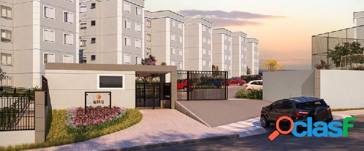 Magia - apartamento em lançamentos no bairro jardim do trevo - campinas, sp - ref.: du37331