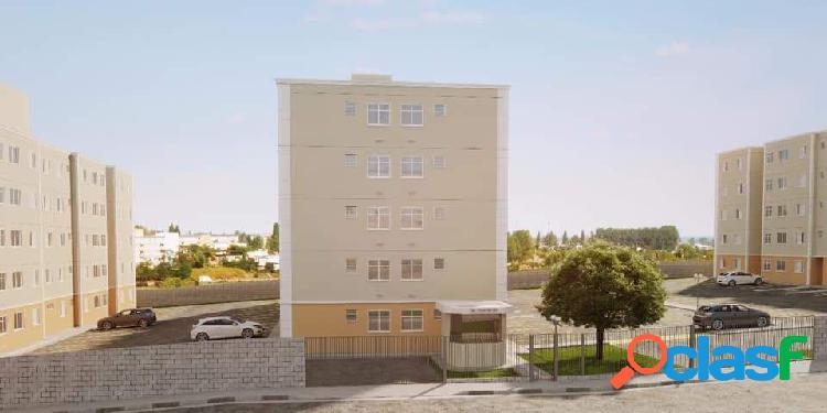 Residencial portal do sol - apartamento a venda no bairro vila nova amorim - suzano, sp - ref.: lan29