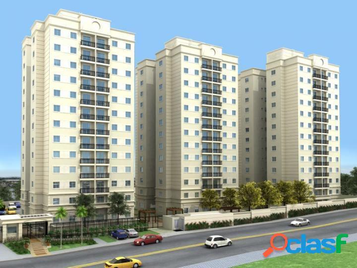 Residencial spazio d´italia - apartamento a venda no bairro mogi moderno - mogi das cruzes, sp - ref.: pro24