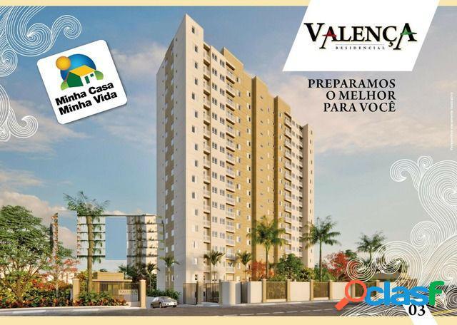Residencial valença - apartamento em lançamentos no bairro chácaras alpina - valinhos, sp - ref.: du40284
