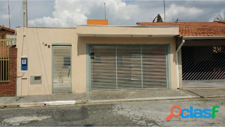 Santa rosa - casa a venda no bairro pq. santa rosa - suzano, sp - ref.: pro27