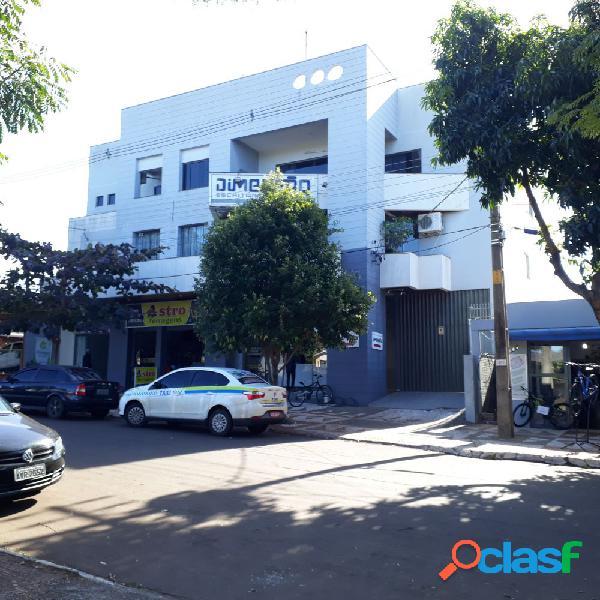 Prédio em santa helena - prédio a venda no bairro centro - santa helena, pr - ref.: kyuz-predio-dimensao